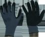 Õhukesed nitriiliga kaetud sõrmikud