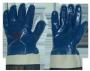 Nitriilkummiga kaetud sõrmik